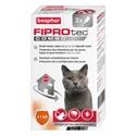 Beaphar Fiprotec Combo Kat 1-10 kg - 3 pipetten