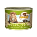 Wildcat Serengeti Senior Wet 12 x 200 gr