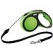 Flexi New Comfort S Cord 5 meter Groen