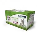 Yarrah Bio Multipack Pate Kat 8 kuipjes