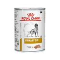 Royal Canin Urinary S/O Hond (blikvoer) 12 x 410 gr