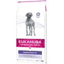 Eukanuba Dermatosis FP Hond 12 kg