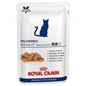 Royal Canin Veterinary Care Neutered Satiety Balance Kat 12 x 100 gr