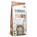 Yarrah Bio Kattenvoer Graanvrij Kip-Vis 800 gr