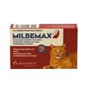 Milbemax Grote Kat 20 Tabletten