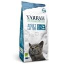 Yarrah Bio Kattenvoer Vis 10 kg