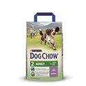 Dog Chow Adult Lam & Rijst 2,5 kg