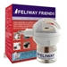 Feliway Friends Navulling 3 x 48 ml