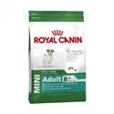 Royal Canin Mini Mature +8 2 x 8 kg