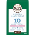 Nutro Limited Ingredient Adult Zalm Hond 9,5 kg