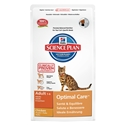 Hills Optimal Care Adult Kip 2 kg