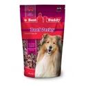 Best Buddy Beef Jerky Hondensnack 100 gram
