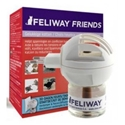 Feliway Friends Verdamper + Vulling 48 ml