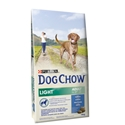 Dog Chow Light Kalkoen 14 kg