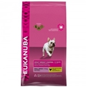 Eukanuba Adult Weight Control Small Breed Kip 3 kg