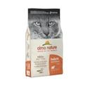 Almo Nature Holistic Adult Cat Witvis & Rijst 12 kg