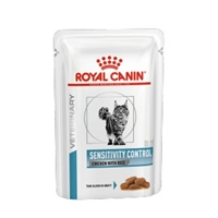 Royal Canin Sensitivity Control Kat 12 x 100 gr