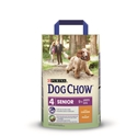 Dog Chow Senior 2,5 kg