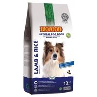 Biofood Lam & Rijst Hond 3 kg