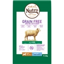 Nutro Grain Free Puppy Large Lam Hond 11,5 kg