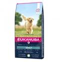 Eukanuba Adult Lam & Rijst Large 2 x 12 kg