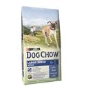 Dog Chow Adult Largebreed 14 kg