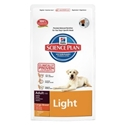 Hill's Science Plan Canine Adult Light Large Breed 12 kg