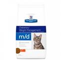 Hills Prescription Diet Feline M/D 1,5 kg