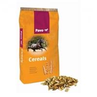 Pavo Cereals Geplette Haver 20 kg