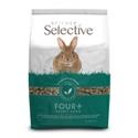 Supreme Science Selective 4+ Senior Rabbit 1,5 kg