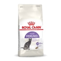 Royal Canin Sterilised 37 2 x (10 + 2) kg