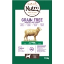 Nutro Grain Free Adult Medium Lam Hond 11,5 kg