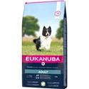 Eukanuba Adult Lam & Rijst Small/Medium 12 kg