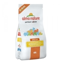 Almo Nature Holistic Adult Cat Kip & Rijst 400 gr