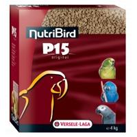 Nutribird P15 Original 10 kg