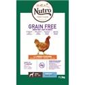 Nutro Grain Free Adult Large Kip Hond 11,5 kg