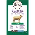 Nutro Grain Free Adult Large Lam Hond 11,5 kg