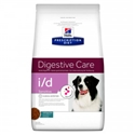 Hills Prescription Diet Canine I/D Sensitive 1,5 kg