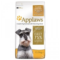Applaws Senior Kip Hond 7,5 kg