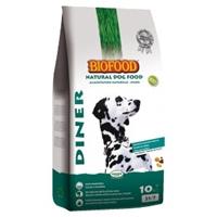 Biofood Diner Hond 10 kg