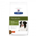 Hills Prescription Diet Canine Metabolic 4 kg