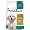 Applaws Puppy Small & Medium Kip Hond 7,5 kg