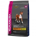 Eukanuba Adult Medium Kip 15 kg