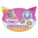Whiskas Dentabits Kattensnoep Per 2
