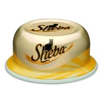 Sheba Luxe Menu Kipfilet 80 gr