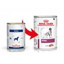 Royal Canin Renal Hond 24 x 410 gr