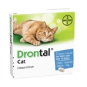 Bayer Drontal Cat 24 tabletten
