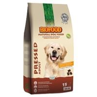 Biofood Adult Geperst Hond 13,5 kg