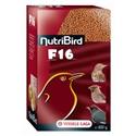 Nutribird F16 Vruchten- en insectenetende vogels 800 gram