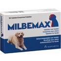 Milbemax Grote Hond Per Tablet